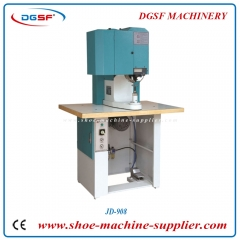 Automatic Mountaineering button Fastening Machine JD-908
